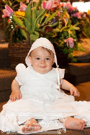 Monty Baptism Highlights