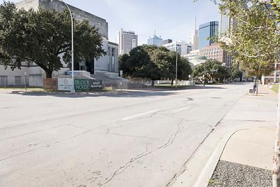 DTDInc Crosswalk Work BEFORE Images