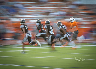 Scrimmage vs West Mesquite (Free Image Downloads)