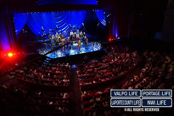 Harmonies For Healing Concert 2016