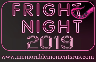 Fright Night 2019