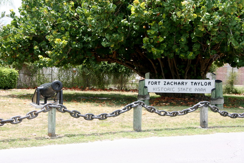 Fort Zachary Taylor State Park (Key West)