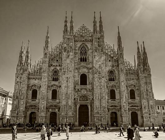 Italy - Milan (Apr 2009)