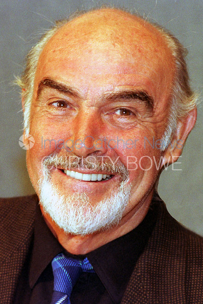 Sir Sean Connery talks to the National Press Club about his native country Scotland.