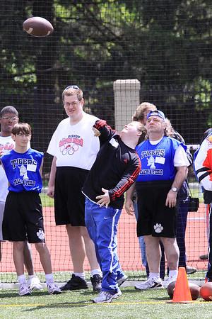 2010 Bishop Champion Games / Track & Field Events