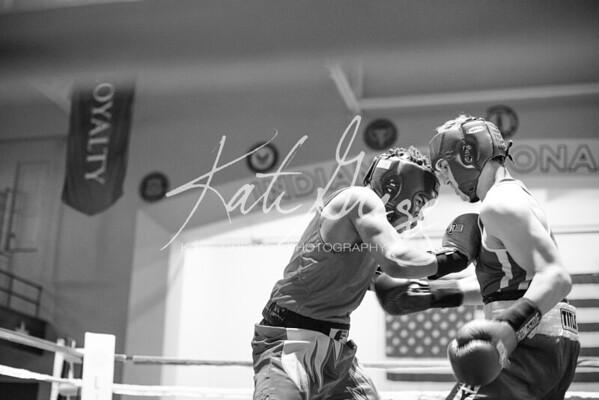 3 Joel Evans (JC Boxing) over Marlon Aroche (House of Warriors)
