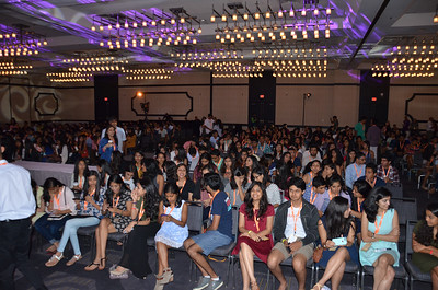 YJA 2016 | Day 1 - Opening Ceremonies & Decades of Bollywood
