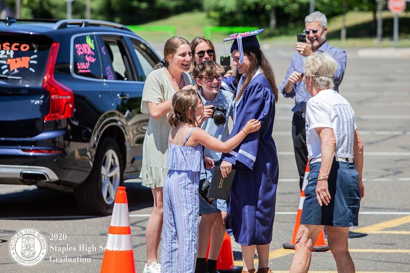 Dylan Goodman Photography - Staples High School Graduation 2020-253.jpg