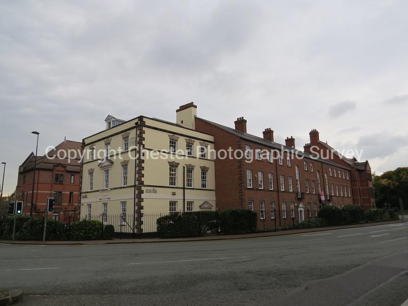 Savills 16 Grosvenor Court: Foregate Street