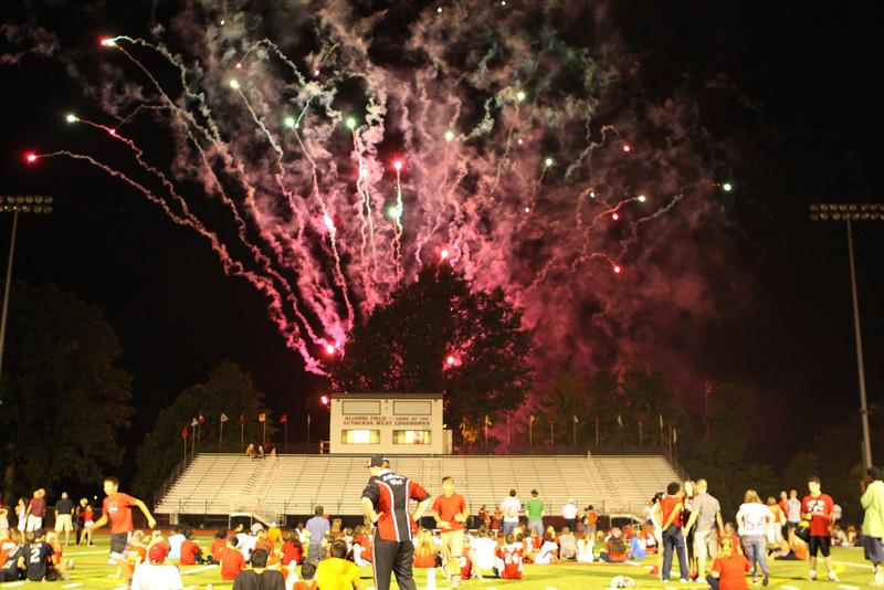 Lutheran-West-Fireworks-after-football-game-Unleash-the-Spirit-bash-2012-08-31-030.JPG