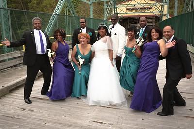 Baxter - Porcher Wedding
