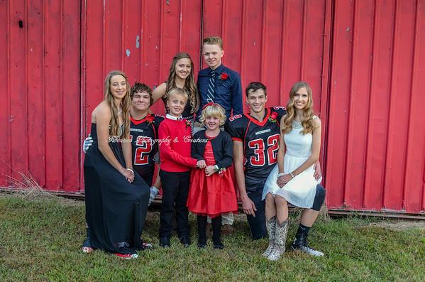 Moundridge Fall Homecoming 2015