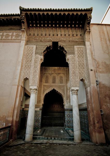 Marrakech 2013