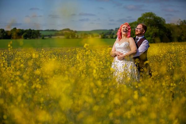 Kirsty & Stewart Wedding