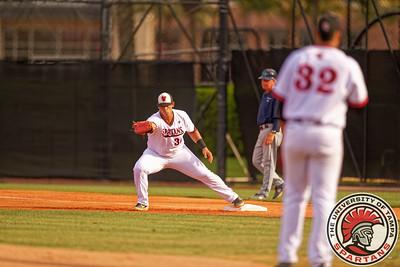 2019 Baseball vs. Eckerd