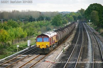 Class 66 66001-66100