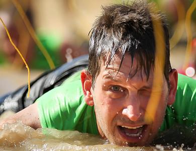 Tough Mudder 2012