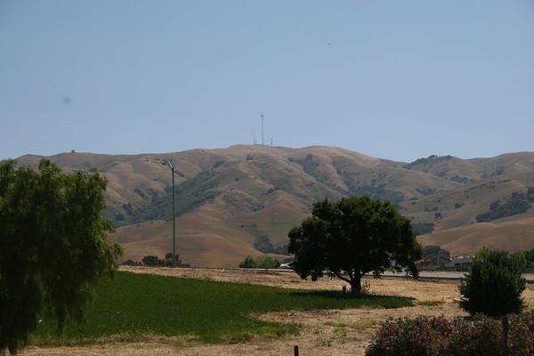 Gold Mining in Jamestown, CA