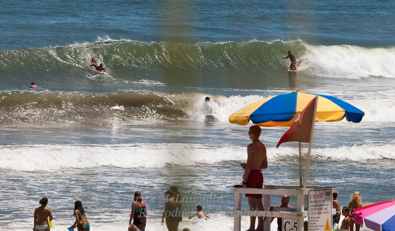 2012 July 15 Croatan Surf Day