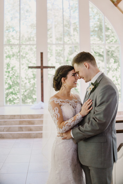 Latimer Wedding 2021