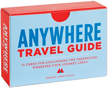 Anywhere Travel Guide | Gift Ideas for Travelers