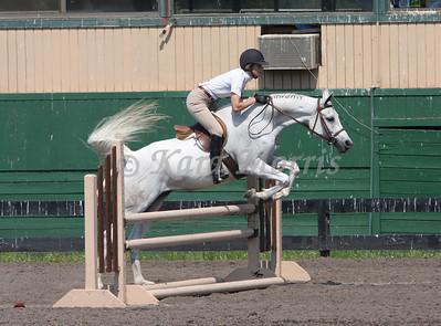 VAHA 2008 Horse Show - June - Culpeper, VA