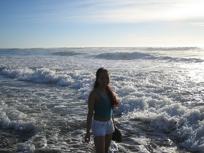 Ocean Beach (3/11/07)
