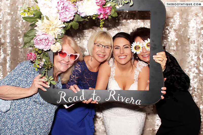 The Rivera's Wedding