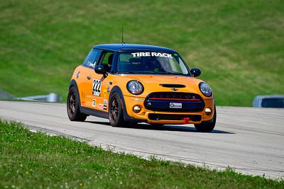 2021 SCCA Pitt Race Aug TT Warm 222 Mini