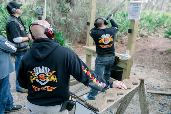 SCC Sporting Clay