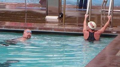 Swim Meets!