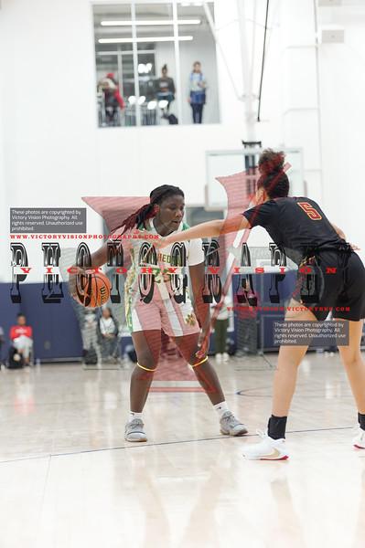 Cathedral (MA) Girls Varsity Basketball 12-13-19 | She Got Game