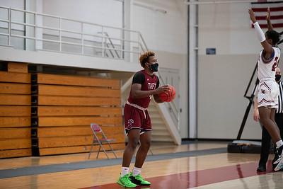 3/6/21: Boys' Varsity Basketball