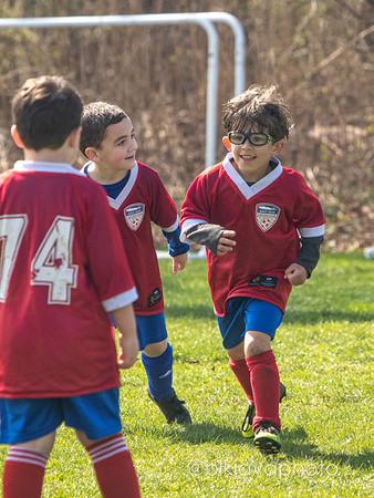 East Islip Soccer 2021