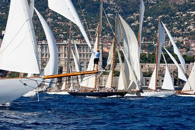 Monaco Classic Week 2009