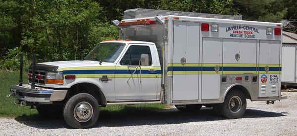 Linville Central Rescue Squad
