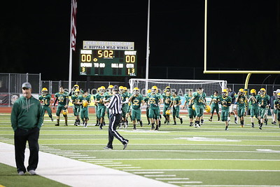 Freshman vs West Final Game 11_5_15