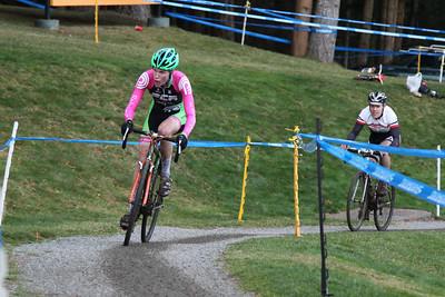 Shawnigan CX 2013;  Expert finish