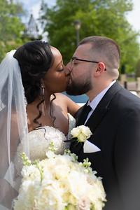Mr & Mrs Nicholas Becker 05.16.2021