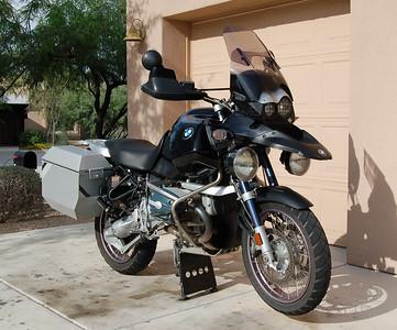 04 BMW 1150 Adventure