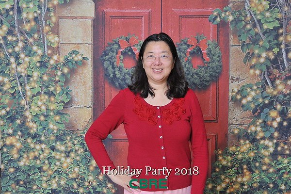 CBRE Dallas Holiday Party-Muslin background