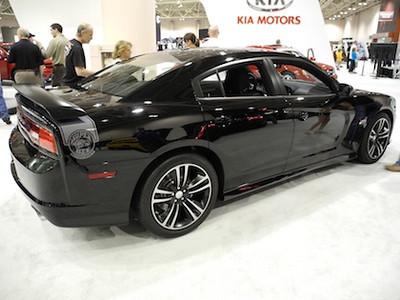 2012 Minneapolis Auto Show