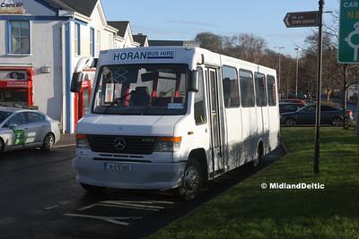 Portlaoise (Bus), 28-11-2017