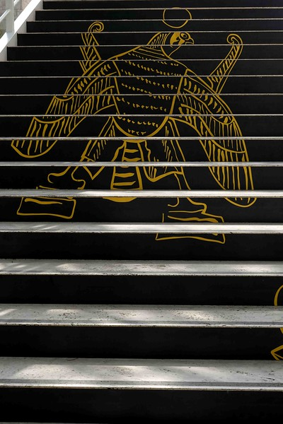 DSC00169 Steps to Exhibit-Egyptian Decoration.jpg
