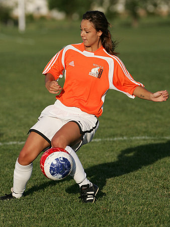 2006 White Bear Lake U19 Girls Soccer