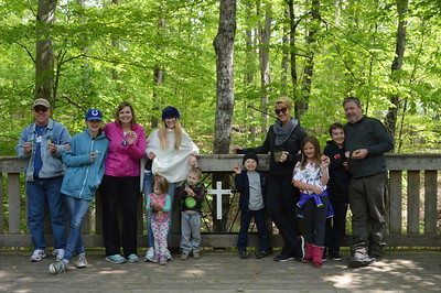 Spring Family Camp 2016