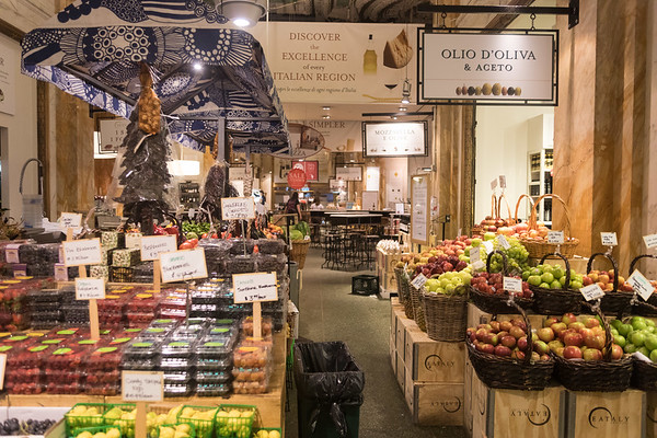 On-Location - Eataly