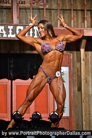 Europa Dallas 2015 Fitness Supershow