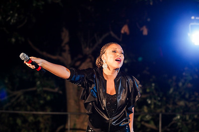 West End Citizens Trust :: Chante Moore