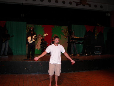 Jamaica 2007